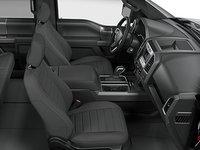 2018 Ford F-150 XLT   Photo 1   Black Sport Special Edition Cloth (XB)