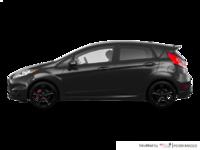 2018 Ford Fiesta Hatchback ST | Photo 1 | Shadow Black