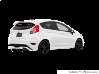 2018 Ford Fiesta Hatchback ST | Photo 2 | White Platinum