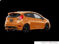 2018 Ford Fiesta Hatchback ST | Photo 2 | Orange Spice
