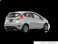 2018 Ford Fiesta Hatchback TITANIUM | Photo 2 | Ingot Silver