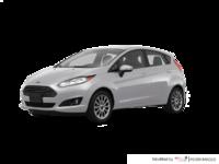 2018 Ford Fiesta Hatchback TITANIUM | Photo 3 | Ingot Silver