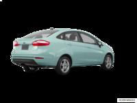 2018 Ford Fiesta Sedan SE | Photo 2 | Bohai Bay Mint