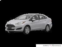 2018 Ford Fiesta Sedan SE | Photo 3 | Ingot Silver