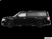 2018 Ford Flex SEL | Photo 1 | Shadow Black
