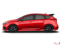 2018 Ford Focus Hatchback RS | Photo 1 | Race Red