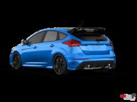 2018 Ford Focus Hatchback RS | Photo 2 | Nitrous Blue