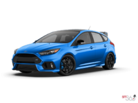 2018 Ford Focus Hatchback RS | Photo 3 | Nitrous Blue