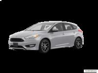 2018 Ford Focus Hatchback SE | Photo 3 | Ingot Silver Metallic