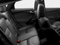 2018 Ford Focus Hatchback ST   Photo 2   Charcoal Black Recaro Leather