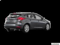 2018 Ford Focus Hatchback TITANIUM | Photo 2 | Magnetic Metallic
