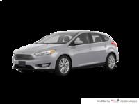 2018 Ford Focus Hatchback TITANIUM | Photo 3 | Ingot Silver Metallic
