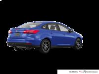 2018 Ford Focus Sedan SEL   Photo 2   Lightning Blue