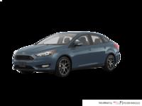 2018 Ford Focus Sedan SEL   Photo 3   Blue Metallic