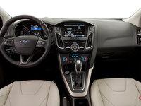 2018 Ford Focus Sedan TITANIUM | Photo 3 | Medium Soft Ceramic Leather