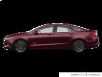 2018 Ford Fusion Energi PLATINUM | Photo 1 | Burgundy Velvet