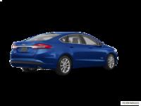 2018 Ford Fusion Energi SE | Photo 2 | Lightning Blue
