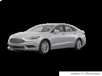 2018 Ford Fusion Energi SE | Photo 3 | Ingot Silver