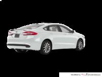 2018 Ford Fusion PLATINUM | Photo 2 | White Platinum