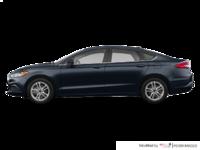 2018 Ford Fusion SE | Photo 1 | Blue Metallic