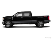 2018 Ford Super Duty F-250 LARIAT | Photo 1 | Shadow Black/Magnetic