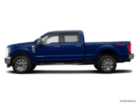 2018 Ford Super Duty F-250 LARIAT | Photo 1 | Blue Jeans