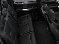 2018 Ford Super Duty F-250 LARIAT | Photo 2 | Black Premium Leather (6B)