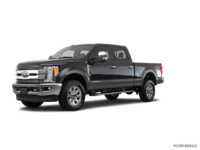 2018 Ford Super Duty F-350 LARIAT | Photo 3 | Shadow Black/Magnetic
