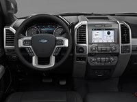 2018 Ford Super Duty F-350 LARIAT | Photo 3 | Black Premium Leather (6B)