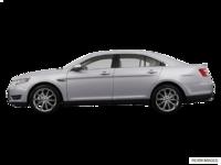 2018 Ford Taurus LIMITED | Photo 1 | Ingot Silver Metallic