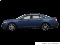2018 Ford Taurus LIMITED | Photo 1 | blue metallic