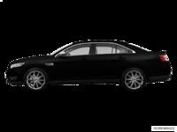 2018 Ford Taurus LIMITED | Photo 1 | Shadow Black