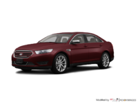 2018 Ford Taurus LIMITED | Photo 3 | Burgundy Velvet Metallic Tinted Clearcoat