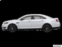 2018 Ford Taurus SHO | Photo 1 | White Platinum Metallic Tri-Coat
