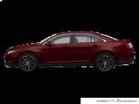 2018 Ford Taurus SHO | Photo 1 | Burgundy Velvet Metallic Tinted Clearcoat