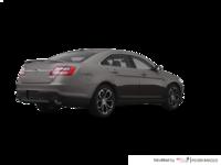 2018 Ford Taurus SHO | Photo 2 | Magnetic Metallic