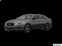 2018 Ford Taurus SHO | Photo 3 | Magnetic Metallic