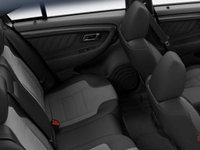 2018 Ford Taurus SHO | Photo 2 | Charcoal Black/Mayan Grey Leather (QM)
