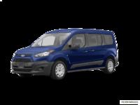 2018 Ford Transit Connect XL WAGON | Photo 3 | Dark Blue