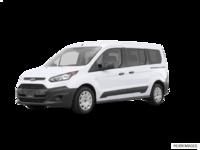 2018 Ford Transit Connect XL WAGON | Photo 3 | Frozen White