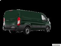 2018 Ford Transit VAN | Photo 2 | Green Gem Metallic