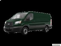 2018 Ford Transit VAN | Photo 3 | Green Gem Metallic