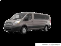 2018 Ford Transit WAGON XLT | Photo 3 | Stone Grey