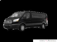 2018 Ford Transit WAGON XLT | Photo 3 | Shadow Black
