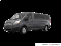 2018 Ford Transit WAGON XLT | Photo 3 | Magnetic Metallic