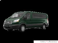 2018 Ford Transit WAGON XLT | Photo 3 | Green Gem Metallic