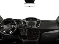 2018 Ford Transit WAGON XLT | Photo 3 | Charcoal Black Leather (LB)