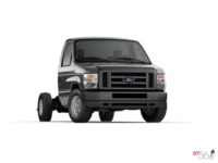 2018 Ford E-Series Cutaway 350 | Photo 3 | Magnetic