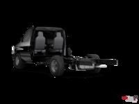 2018 Ford E-Series Cutaway 350 | Photo 2 | Shadow Black