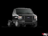 2018 Ford E-Series Cutaway 350 | Photo 3 | Shadow Black